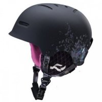 Ride Helm Pearl black