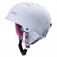 Ride Helm Pearl white