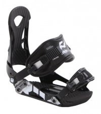Ride Snowboard Binding LS black EU 40.5 - 44.5