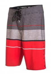 Rip Curl Boardshort Mirage Mf Focus 21 red