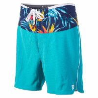 Rip Curl Boardshort Mirage Shorebreak 19 aqua
