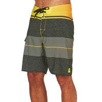 Rip Curl Herren Boardshorts MIRAGE MF 21 black/orange