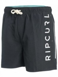 Rip Curl Herren Shorts Brash Volley 16 black
