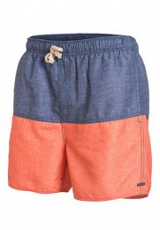 Rip Curl Herren Shorts Lazed Split Volley 16 coral