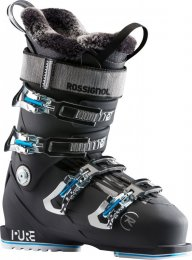 Rossignol Pure Elte 90 night black- Women Skischuh