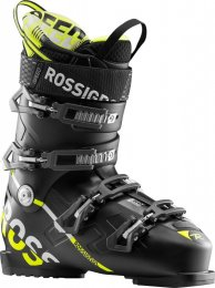 Rossignol SPEED 100  black/yellow - Men Skischuh