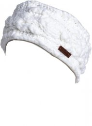Roxy Headband WTWES294 white