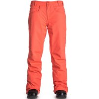 Roxy Snow Pant Backyards WTWSP01 4orange
