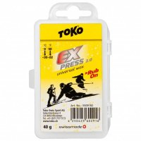 TOKO Express Rub- On 40g