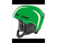 Uvex Helm 5 junior green