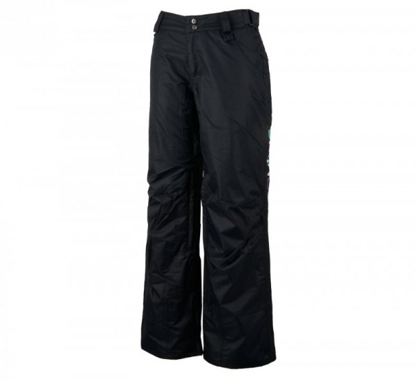 Brunotti Womens Snow Pant Leonoor black