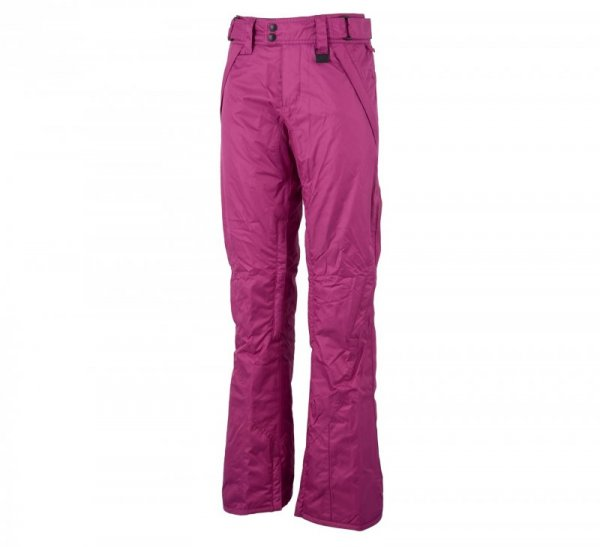 Brunotti Womens Snow Pant Limesy passion