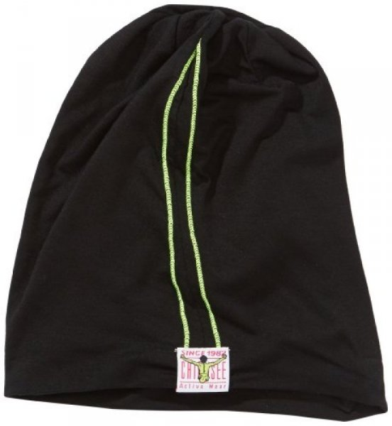 Chiemsee Mens Beanie ION black
