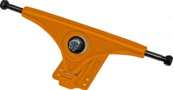 Flying Wheels MZDFWIO602 Force Skateboard-Achse, orange, 180 mm