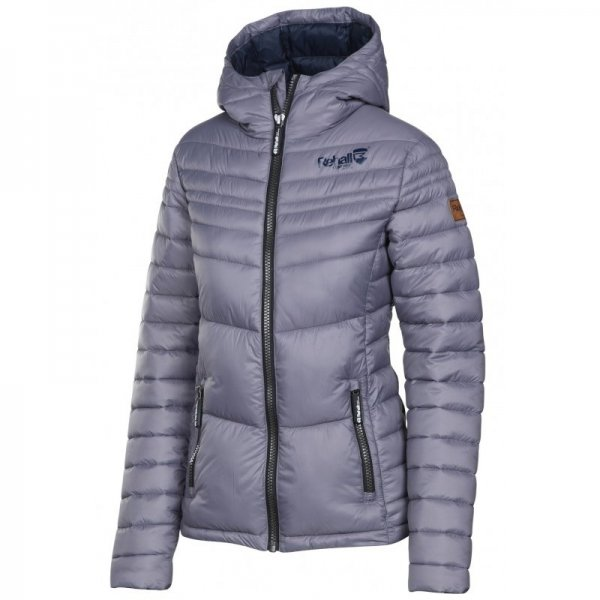 Rehall  Womens Snow Jacket Rehall SALLYAN R shark grey